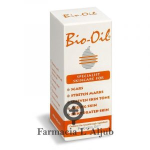 Bio-Oil aceite estrías y cicatrices 60ml