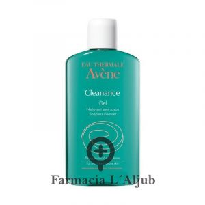 Cleanance gel limpiador 300 ml