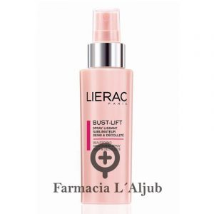 Lierac Bust Lift spray reafirmante busto y escote 100ml