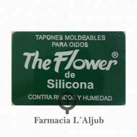 Tapones Para Oido The Flower
