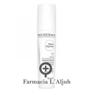 Bioderma White Objective Crema Activa antimanchas 30ml