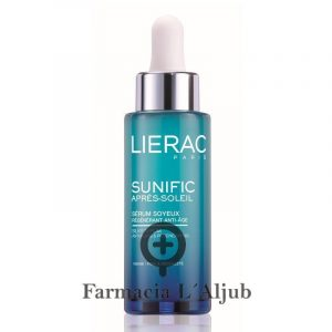 Lierac after sun Sunific sérum sedoso 30ml