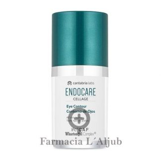 Endocare Cellage contorno de ojos prodermis 15ml